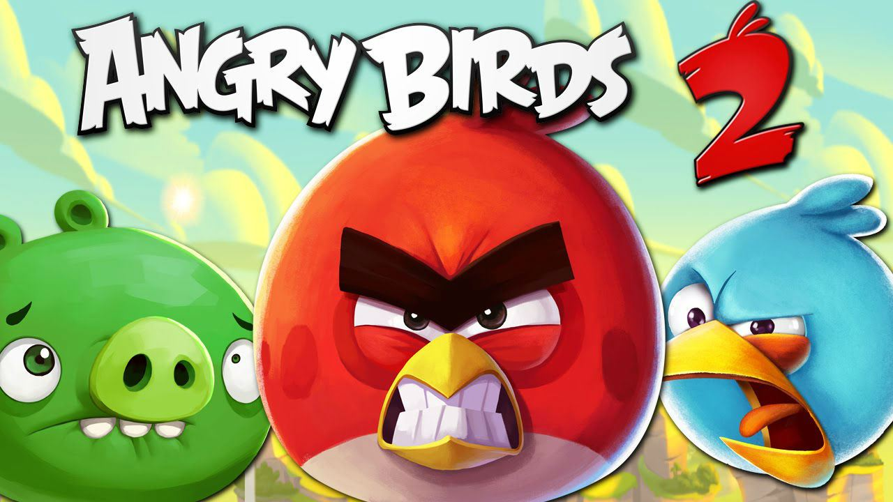'Angry Birds' Developer Layoffs No Surprise In Volatile Mobile Industry