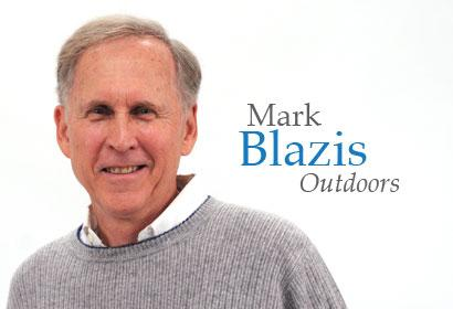 Mark Blazis: Christmastime is for birds to show up and be counted