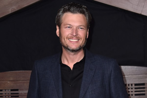 Blake Shelton Takes Role in 'The Angry Birds Movie'