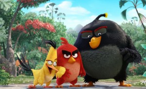 Trailer Talk: 'The Angry Birds Movie'