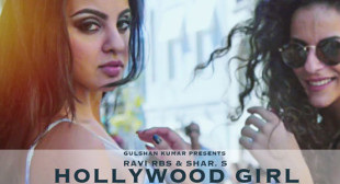Hollywood Girl – Shar S
