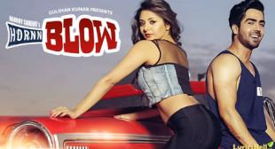 Horn Blow – Hardy Sandhu