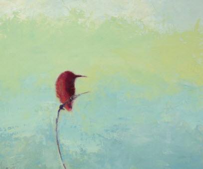 Ellen Granter Painting