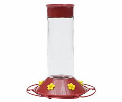 30 OZ Glass Feeder
