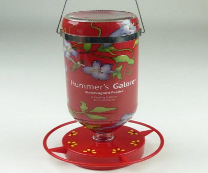 Hummers Galore Feeder