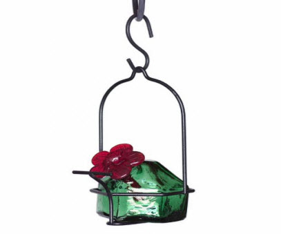 Small Parasol Hummingbird Feeder