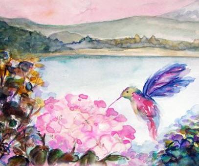Trademark Fine Wall Art Painting