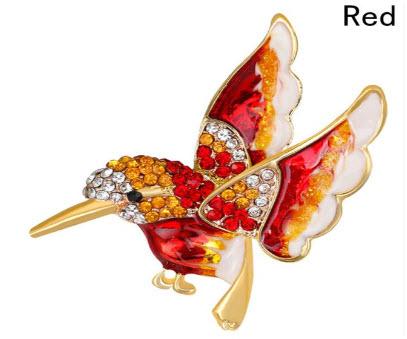 Hummingbird Gift