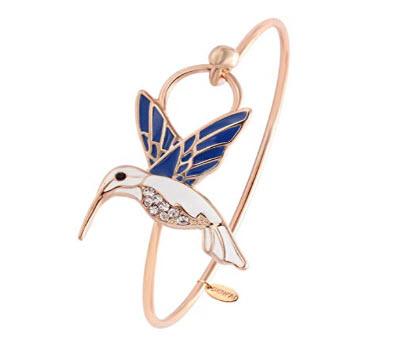 SENFAI Bracelet Hummingbird