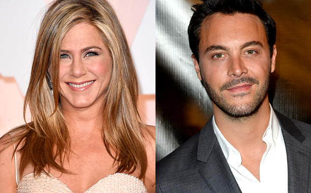 Casting Net: Jennifer Aniston, Jack Huston fly with The Yellow Birds