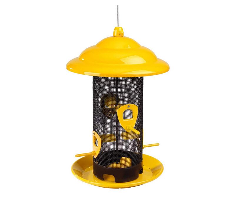 Belle Fleur - Bird Feeders 50147