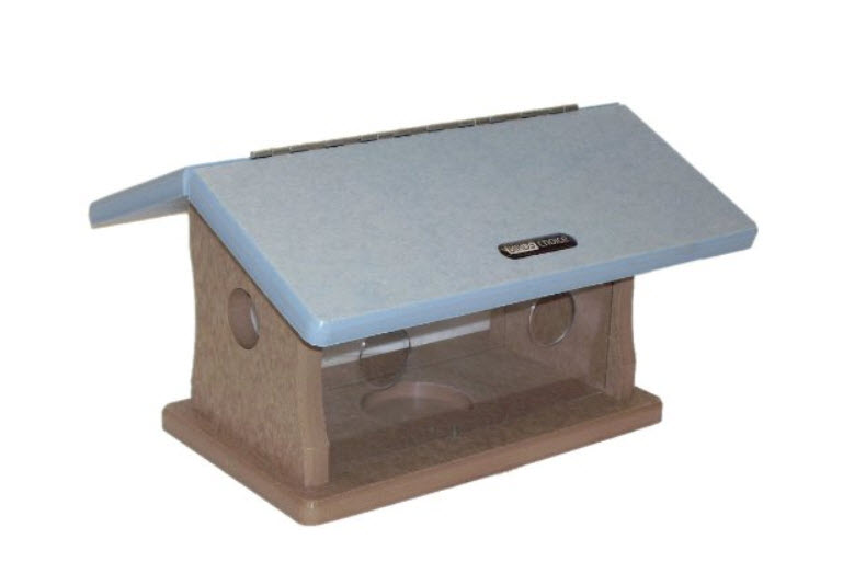 Birds Choice Bluebird Mealworm Feeder