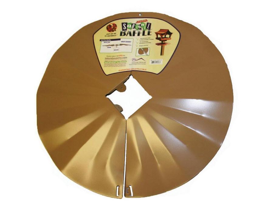 Erva SB7 Disk Baffle