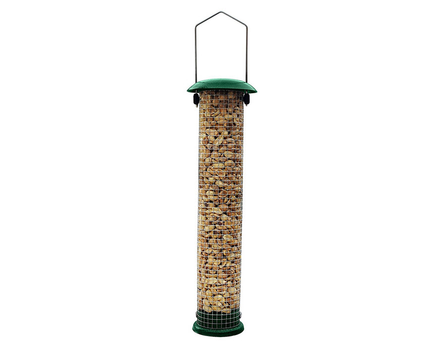 Gray Bunny GB-6857 Premium Steel Sunflower Seed Feeder