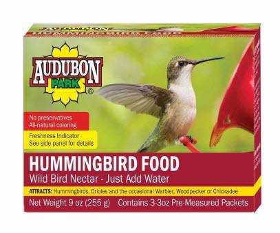 Hummingbird Recipe Food Coloring