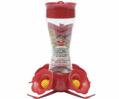 Heated Hummingbird Feeders - Hummingbirds Plus